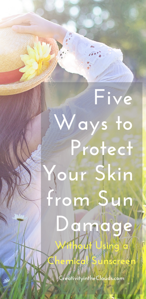 5 Different Ways to Protect Your Skin from Sun Damage