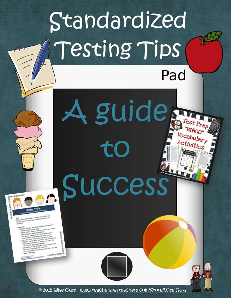 FREE Test Prep Tips: A Guide To Success!