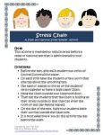 FREE SBAC, PARCC Stress Breaker Activity
