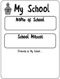 Here is a great end of the year memory book for your students to complete as the year winds down. This is appropriate for elementary students in grades 3, 4, and 5. It is 11 pages of fun topics for your students to complete!