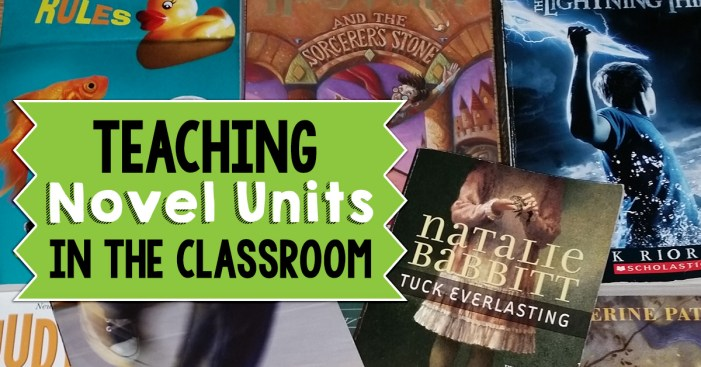 Teaching novel units in the classroom can be challenging. There are many questions that have be answered before selecting the novel for your groups. What are my students' reading levels? What genre will I be using? Are there specific skills I want to teach? Do I have enough copies of the novel for my group? Where do I find resources to help teach the novels? We will attempt to answer these questions and provide you with some resources to use in your quest to teach novel units in your classroom.