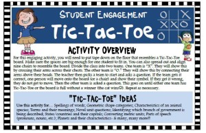 Student engagement is key when doing back to school activities. Don't miss out on these engaging activities to do with your class.