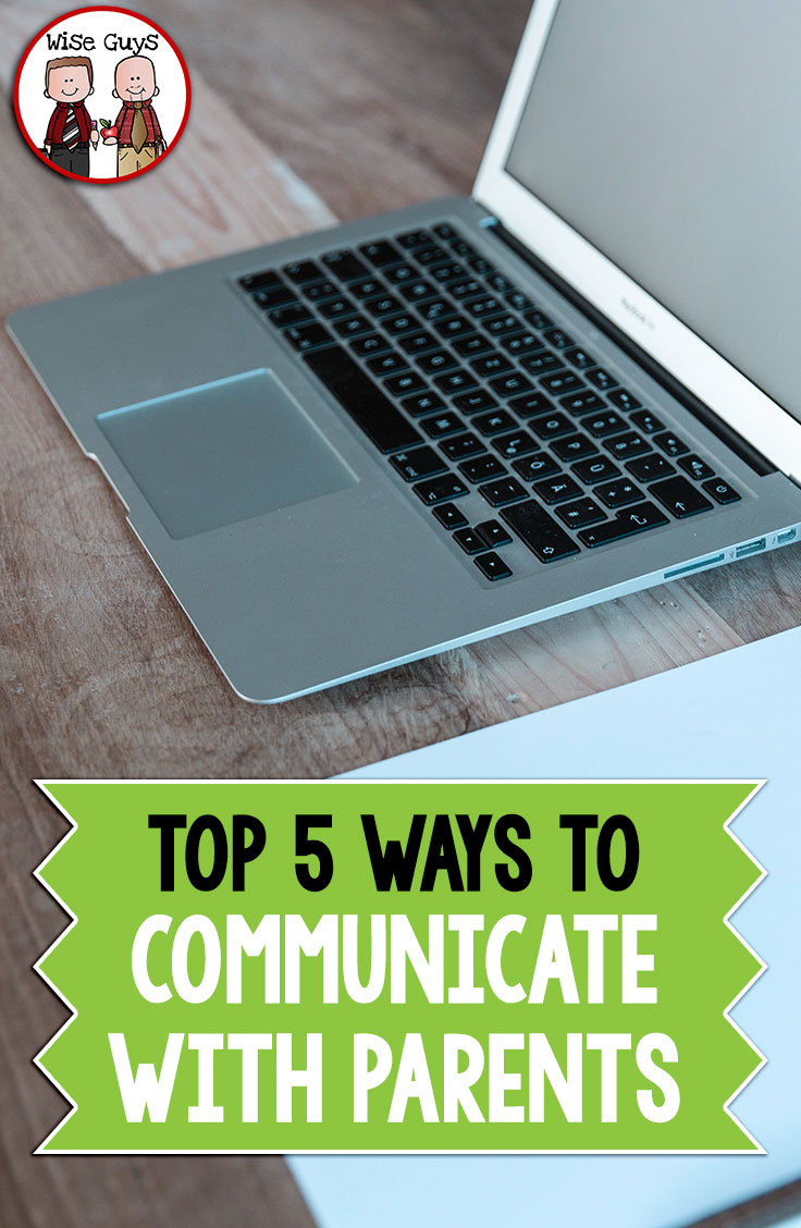 Now, more than ever, the home/school connection is so important to the success of the child in school. We realize that many adults did not have a great elementary experience. So we have listed our top 5 ways to communicate with parents in hopes that the home/school connection can be strengthened.