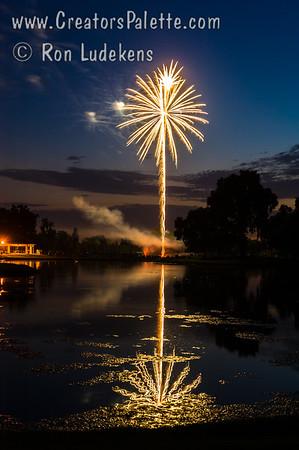 Fireworks Image 3