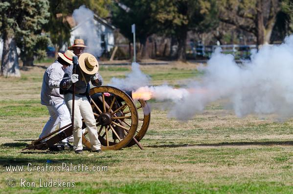 Canon Fire 4