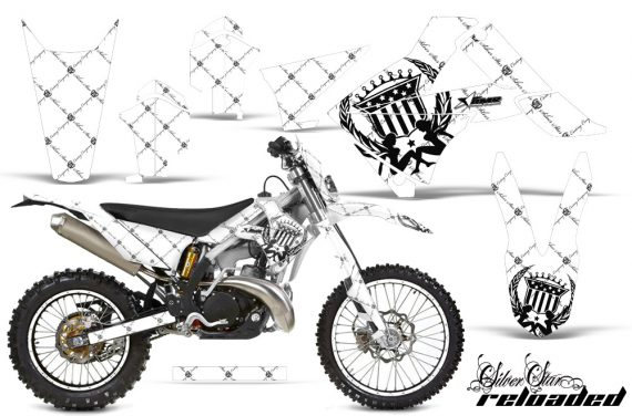 Gas Gas EC250 EC300 2010-2012 Graphics