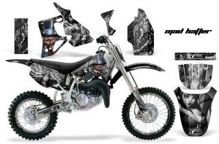 CreatorX Dirt Bike Graphics