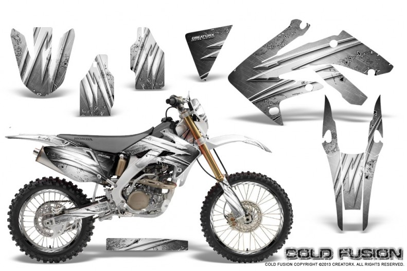 Honda CRF250X 2004-2018 Graphics