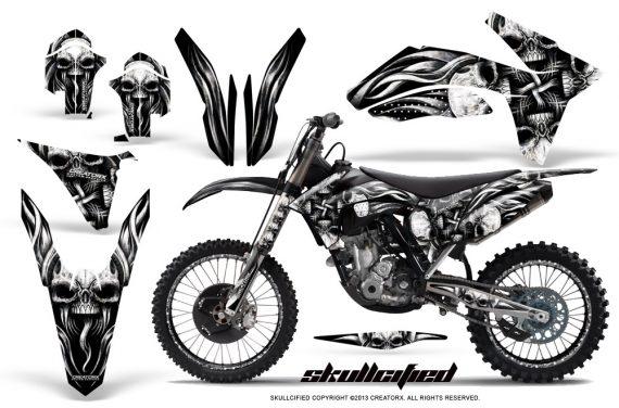KTM C7 SX/XC 11-12 / SXF/XCW/XCF/XCFW/EXC/EXCF 12-13 Graphics