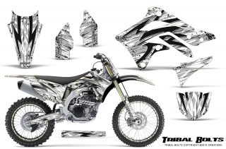 CreatorX Dirt Bike Graphics
