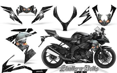 Kawasaki-Ninja-ZX10-Skulls-n-Bolts-Solid-White-Black