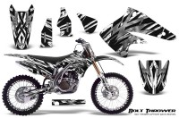 Kawasaki KX250F 2004-2005 Graphics
