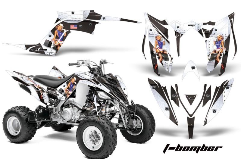 Yamaha Raptor 700 2013-2018 Graphics
