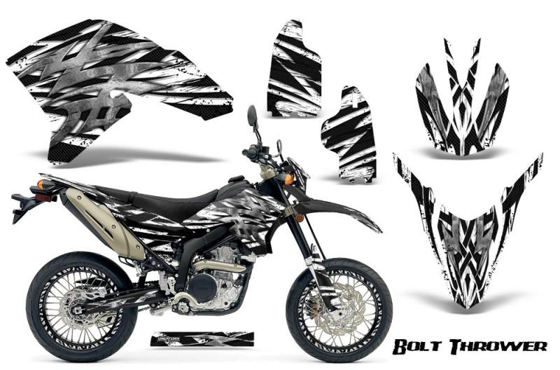 Yamaha WR250 R-X 2007-2016 Graphics