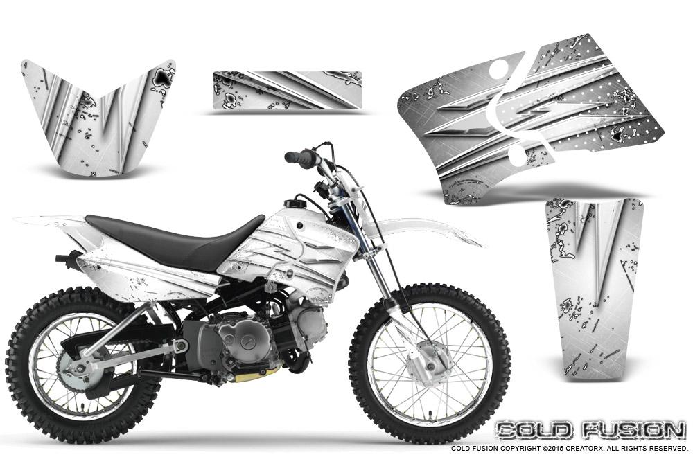 Yamaha TTR50 2006-2009