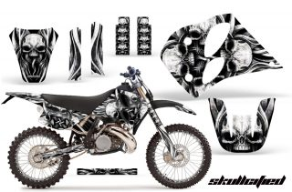 KTM SX 85/105 2004-2005 Graphics