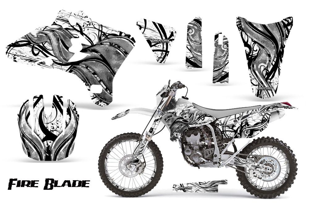 Yamaha YZ250F/YZ450F 4 Stroke 2003-2005 Graphics