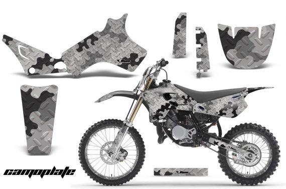 Yamaha YZ80 1993-2001 Graphics