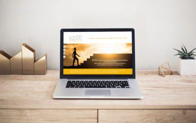 création mini site internet sur-mesure - cecile spadotto creatrice graphique Graphiste Tarn - Webdesigner Tarn