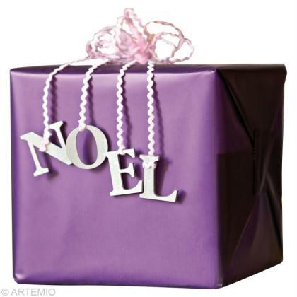 Tuto Emballage Cadeau De Nol Ides Conseils Et Tuto Nol