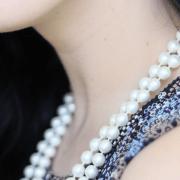 perle collana