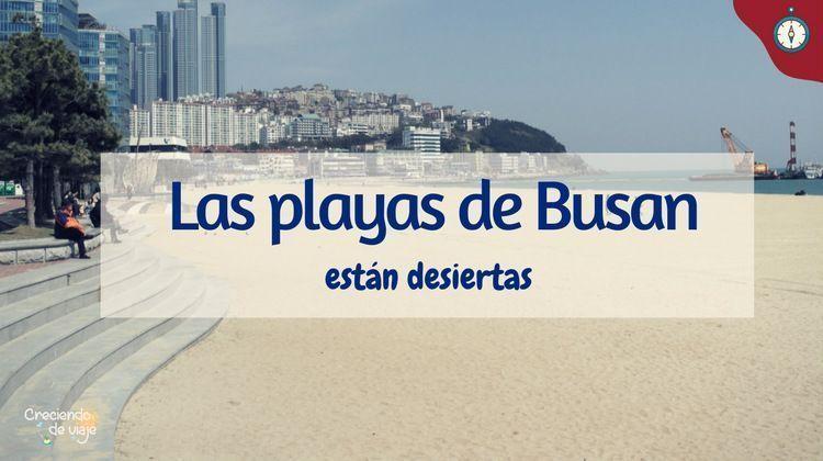 playas de busan