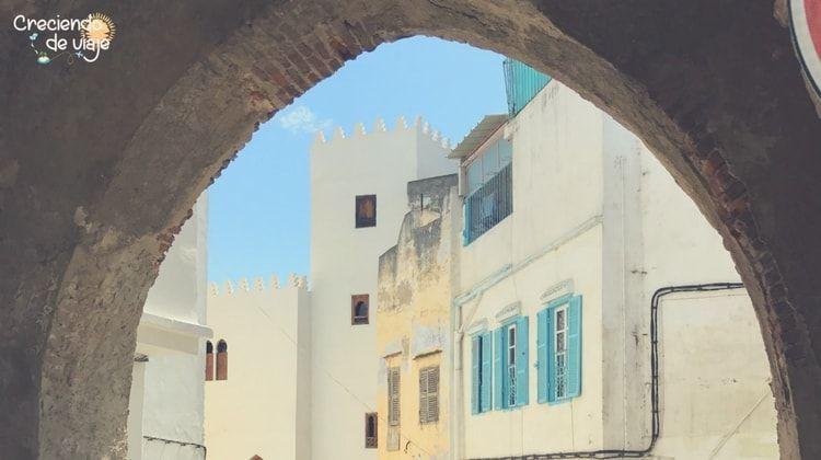 medina tánger