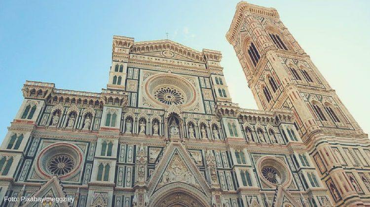 catedral de florencia toscana italiana
