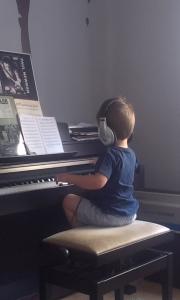 Cuándo empezar a tocar un instrumento 1