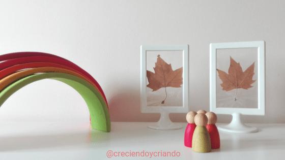 Actividades otoño