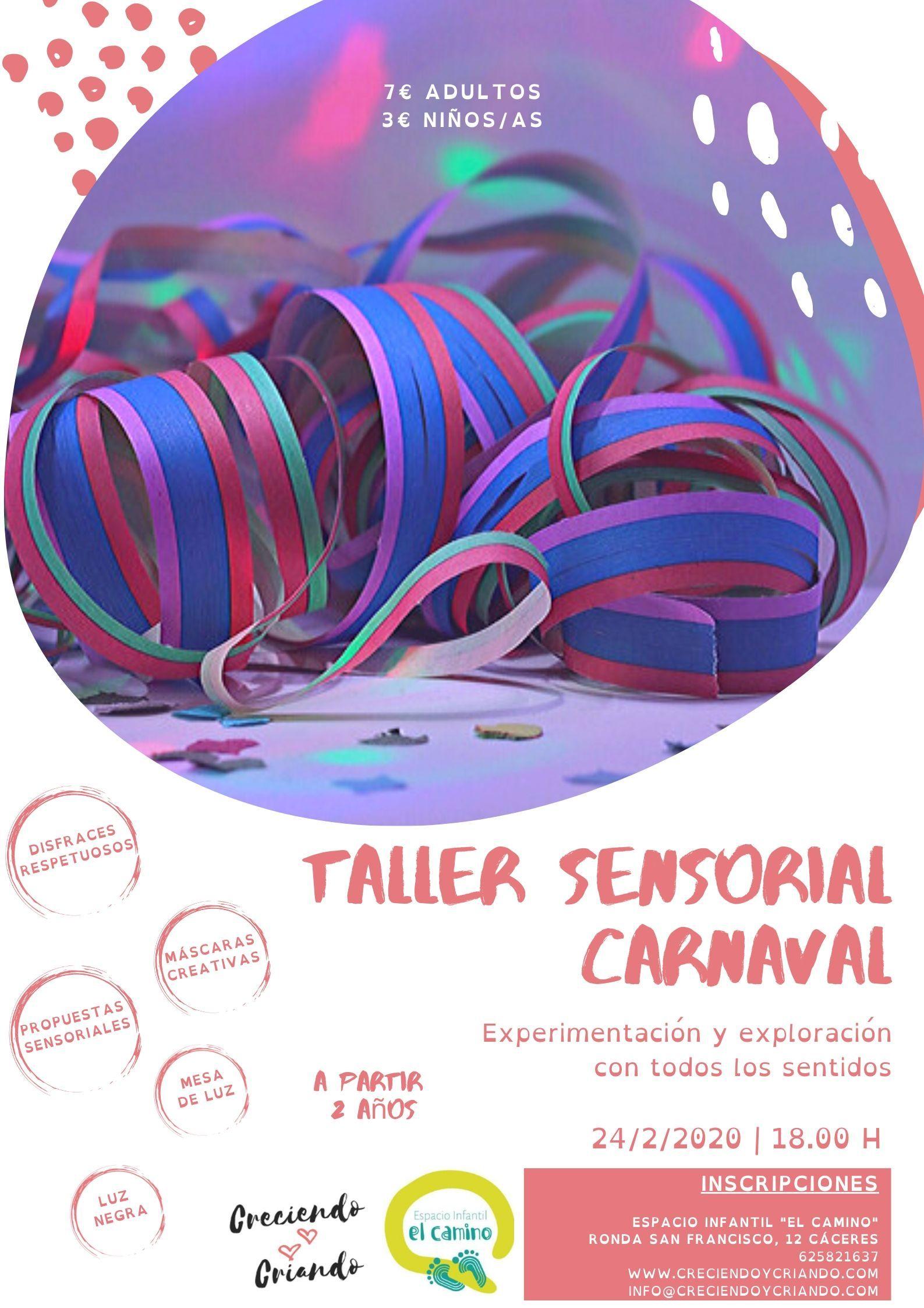 taller carnaval sensorial _creciendo y criando1