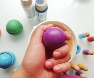 juguetes DIY
