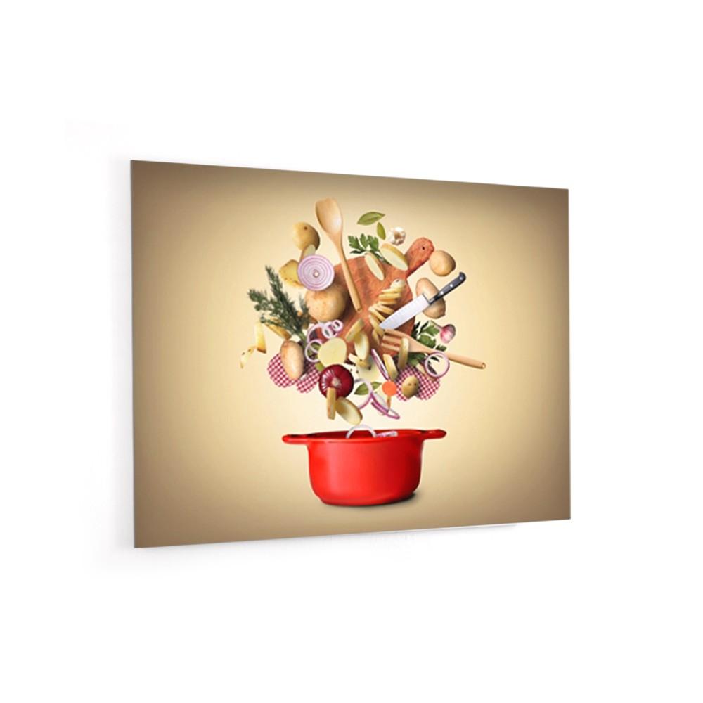 hotte cuisine 90 cm
