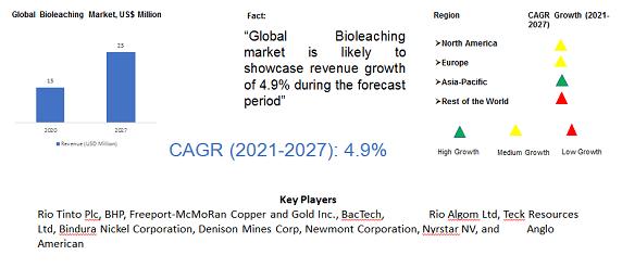 Global Bioleaching Market