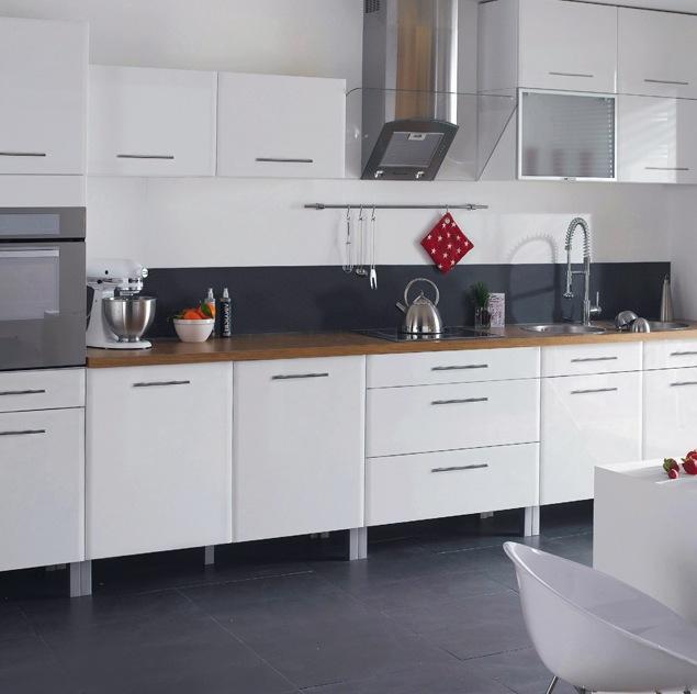 peinture meuble cuisine castorama
