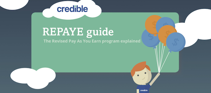 REPAYE Guide Introduction