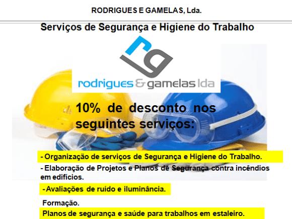 Rodrigues e Gamelas