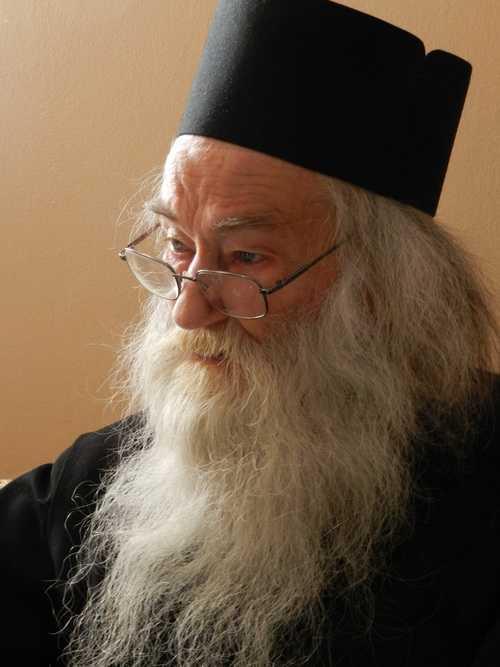 Parintele Iustin Parvu - unul dintre mari duhovnici ai neamului nostru
