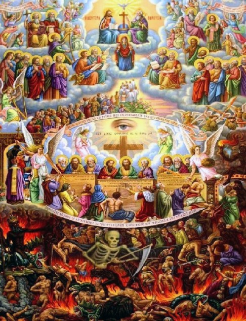 Infricosatoarea judecata a Domnului Hristos * www.credinta-ortodoxa.com