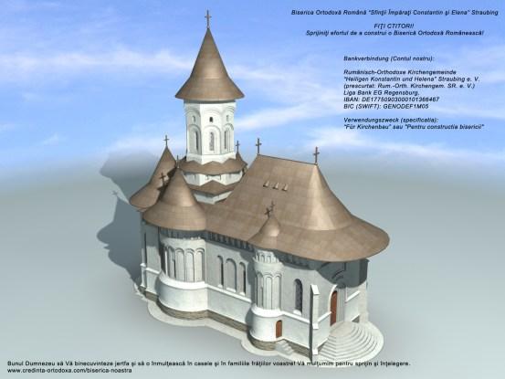 Biserica noastra: Un ideal al romanilor ortodocsi * www.credinta-ortodoxa.com