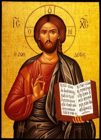 Mantuitorul nostru Iisus Hristos * www.credinta-ortodoxa.com