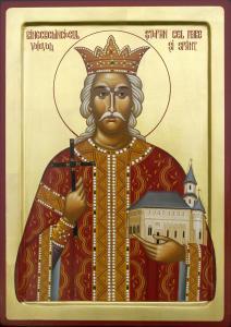 "StefanCelMareSiSfant, ""Imparatul Moldovenilor"" * www.credinta-ortodoxa.com"