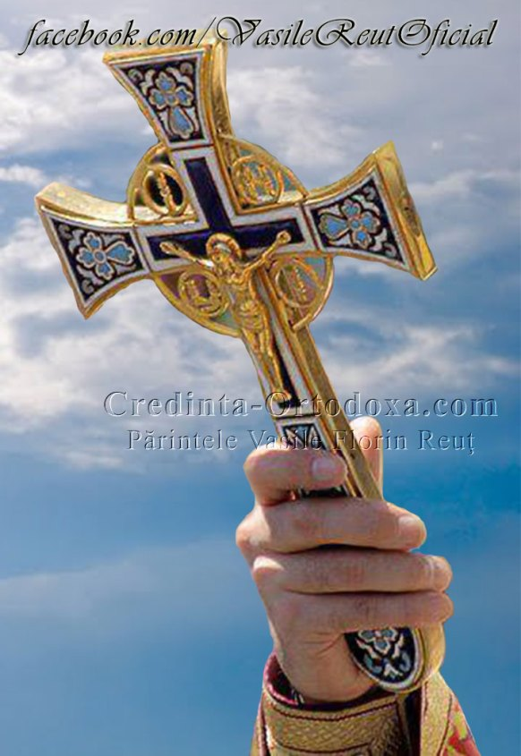 Pace, liniste si binecuvantare, oriunde v-ati afla, dragi romani de pretutindeni