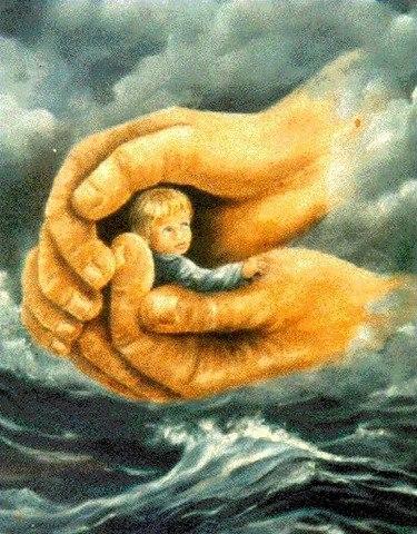 În Mâna Lui Dumnezeu