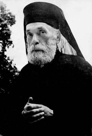 """Părintele Nicolae Steinhardt - Acum stiu, am aflat si eu: """"Lasa gunoiul vecinului acolo unde vecinul însusi l-a pus…"""""""