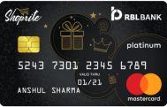 RBL SHOPRITE Credit Card Reviews - Credit Card India