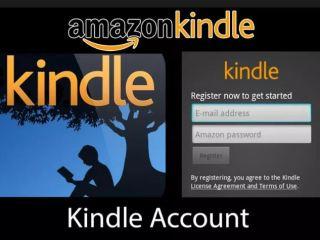 amazon-kindle-account