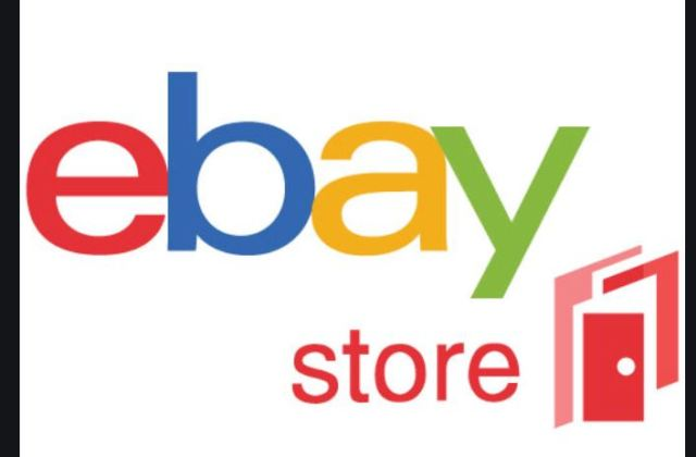 eBay Store Set Up