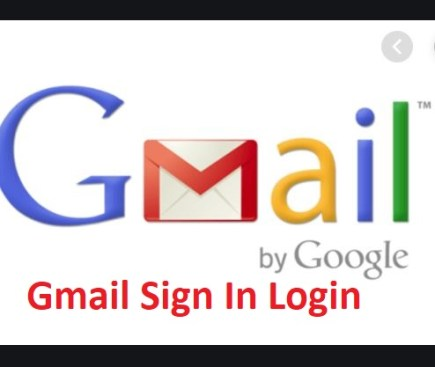 Gmail Sign In Login