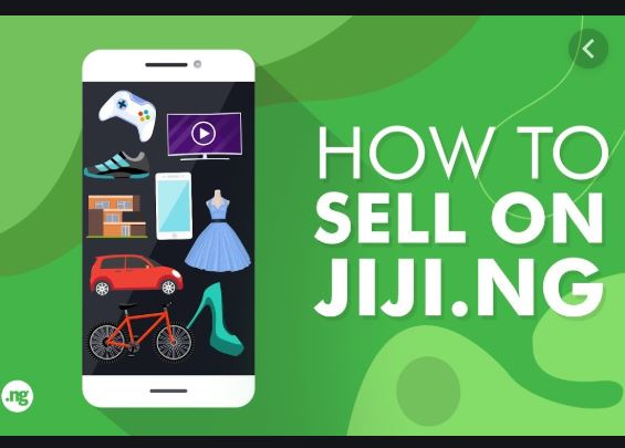 How to Sell On Jiji.ng